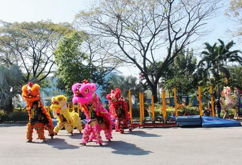 VWS mở cửa mời người dân tham quan bãi rác Đa Phước - ảnh 1