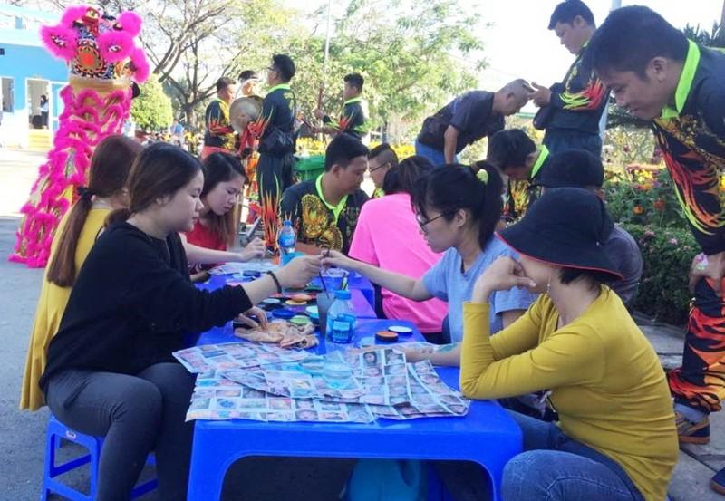 VWS mở cửa mời người dân tham quan bãi rác Đa Phước - ảnh 3