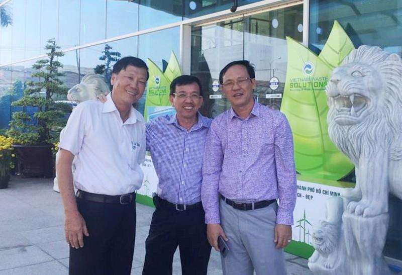 VWS mở cửa mời người dân tham quan bãi rác Đa Phước - ảnh 7