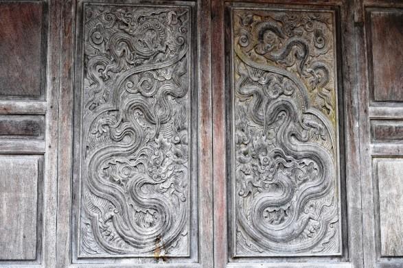 Dấu ấn kiến trúc thời Trần: Kiệt tác tâm linh Fansipan  - ảnh 6