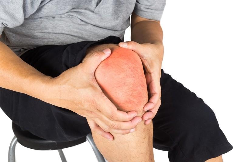 Phương pháp mới dành cho người bệnh gout lâu năm - ảnh 1