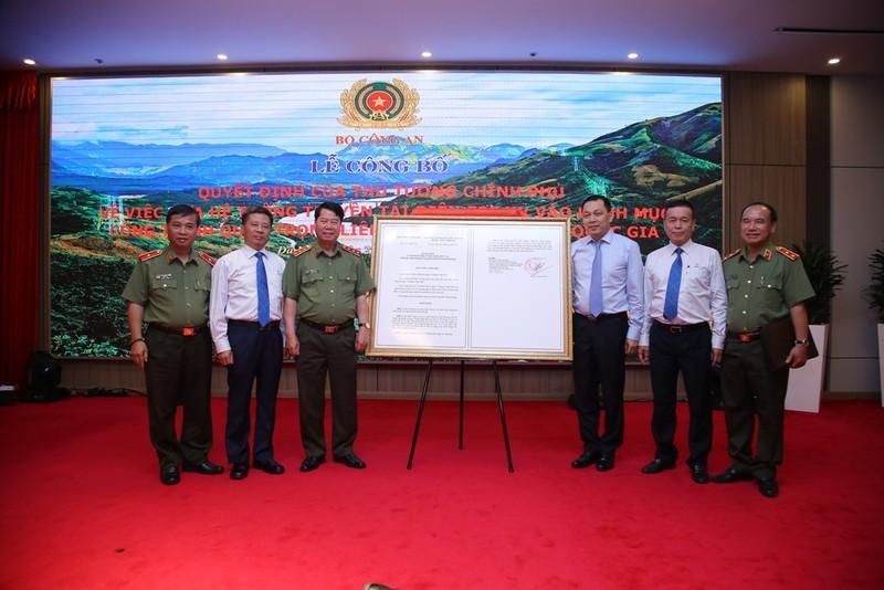 Truyền tải điện 500 kV: Công trình quan trọng an ninh quốc gia - ảnh 2