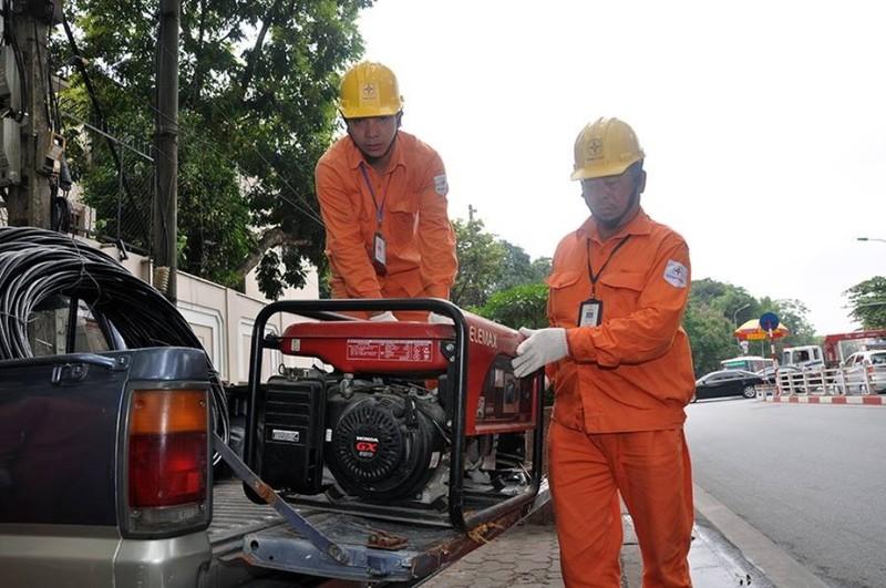 EVN tiếp tục khuyến cáo người dân sử dụng điện tiết kiệm - ảnh 2