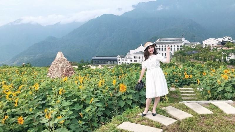 Đến Sun World Fansipan Legend giải nhiệt cơn khát mùa hè - ảnh 6