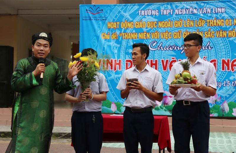 Cố GS-TS Trần Văn Khê qua lời kể của học trò - ảnh 2