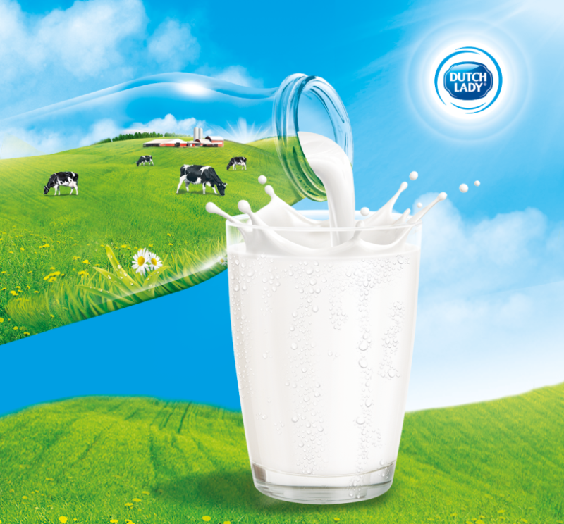 """Mách nhỏ với mẹ cách tìm """"Quy chuẩn sữa tươi"""" - ảnh 1"""