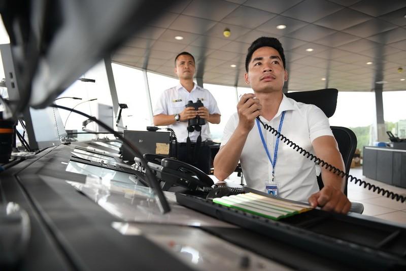 Cảng hàng không Vân Đồn: Thành công chuyến bay đầu tiên - ảnh 3