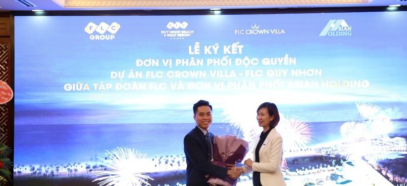 Asian Holding phân phối chính thức dự án FLC Group - ảnh 1