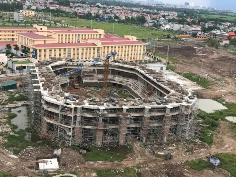 Khám phá tiện ích căn hộ 10 triệu/m2 của KĐT Thanh Hà - ảnh 2