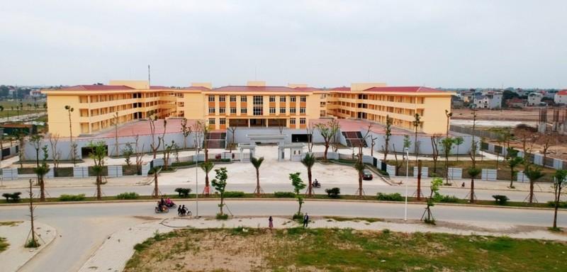 Khám phá tiện ích căn hộ 10 triệu/m2 của KĐT Thanh Hà - ảnh 3