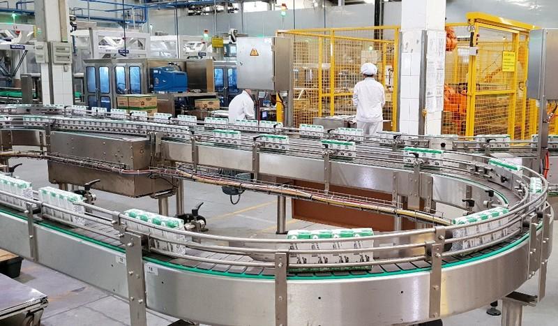 Vinamilk đầu tư 4.000 tỷ đồng xây trang trại ở Cần Thơ - ảnh 2