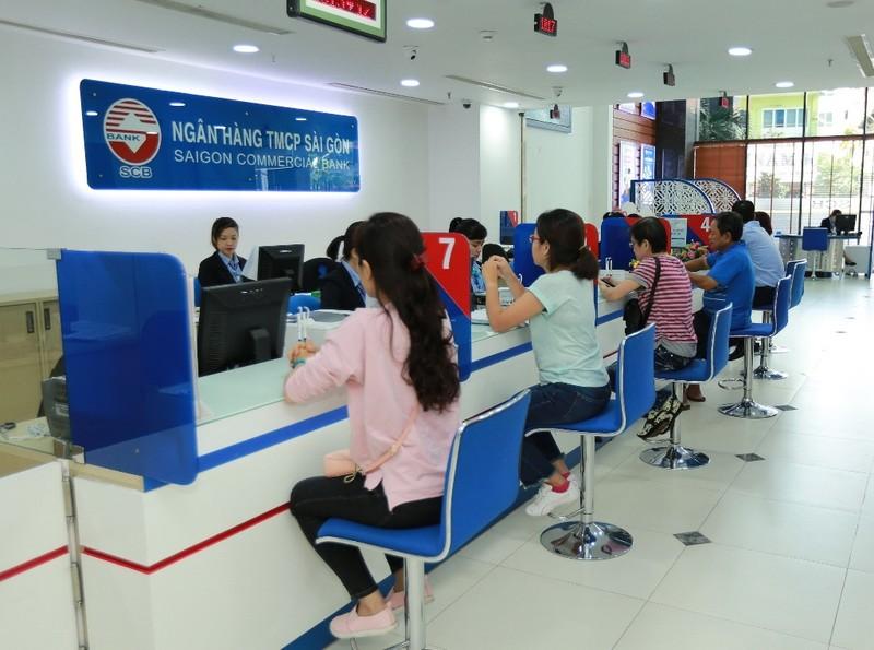 SCB hỗ trợ khách hàng chuyển đổi SIM 11 số sang 10 số - ảnh 1