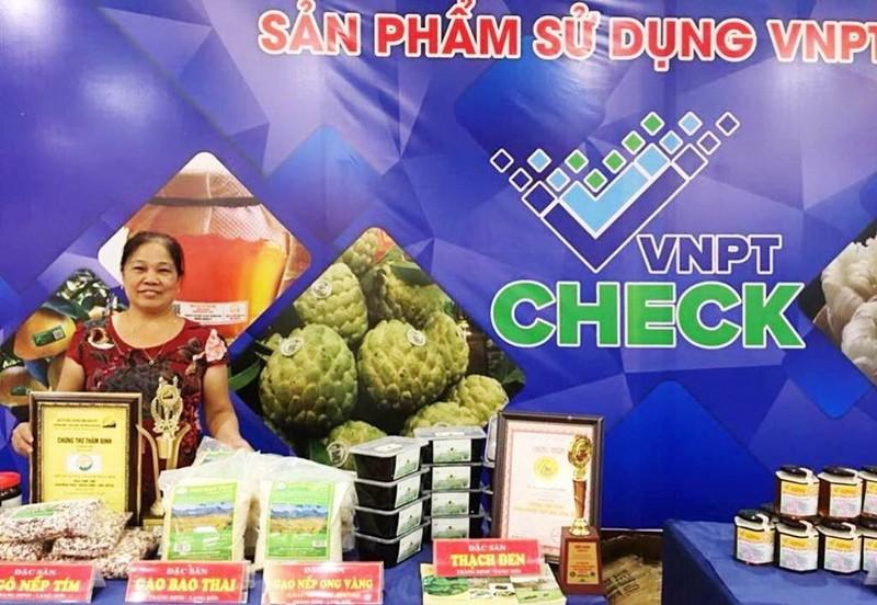 Người tiêu dùng được lợi gì khi sử dụng VNPT check - ảnh 1