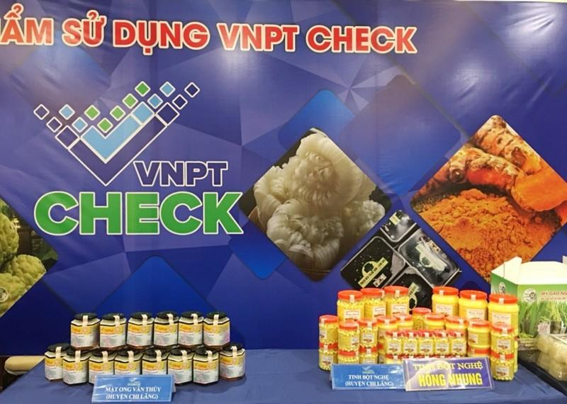 Người tiêu dùng được lợi gì khi sử dụng VNPT check - ảnh 2
