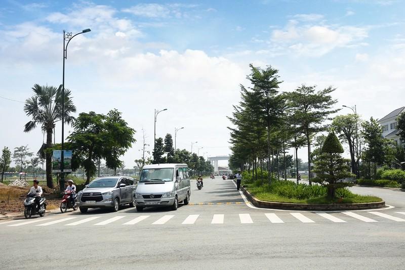 Dự án Five Star Eco City hút nhà đầu tư - ảnh 1