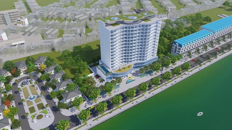 Khu dân cư dọc sông Tiền sắp thay đổi mạnh về diện mạo - ảnh 2