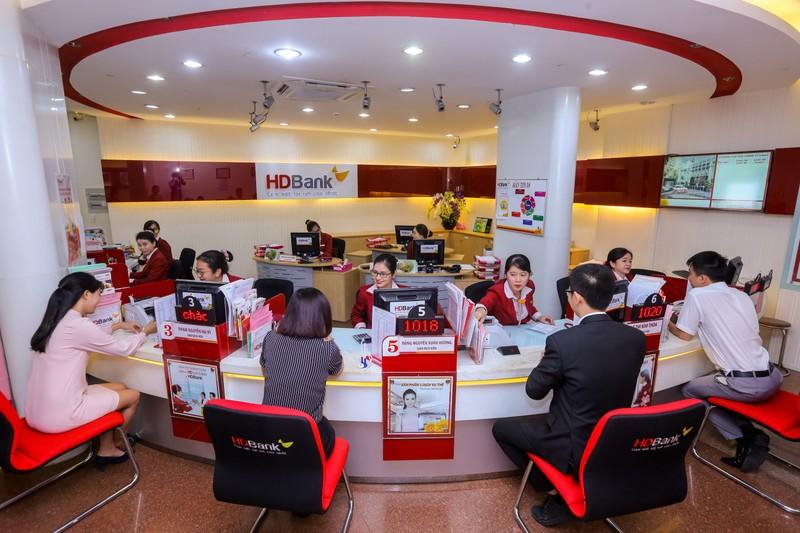 HDBank: Tân xuân như ý - Trúng vàng nguyên ký - Phú quý cả năm - ảnh 1