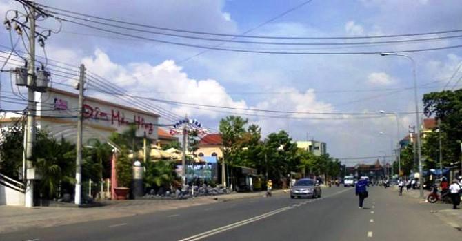 TP.HCM duyệt quy hoạch 1/2000 của ba khu dân cư - ảnh 1