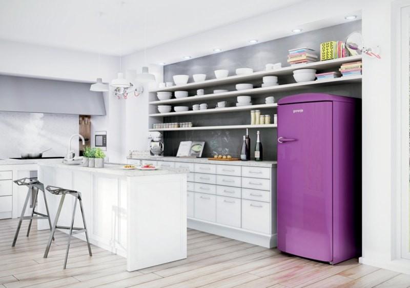 Cách chọn tủ lạnh theo đúng chuẩn phong thủy  - ảnh 4