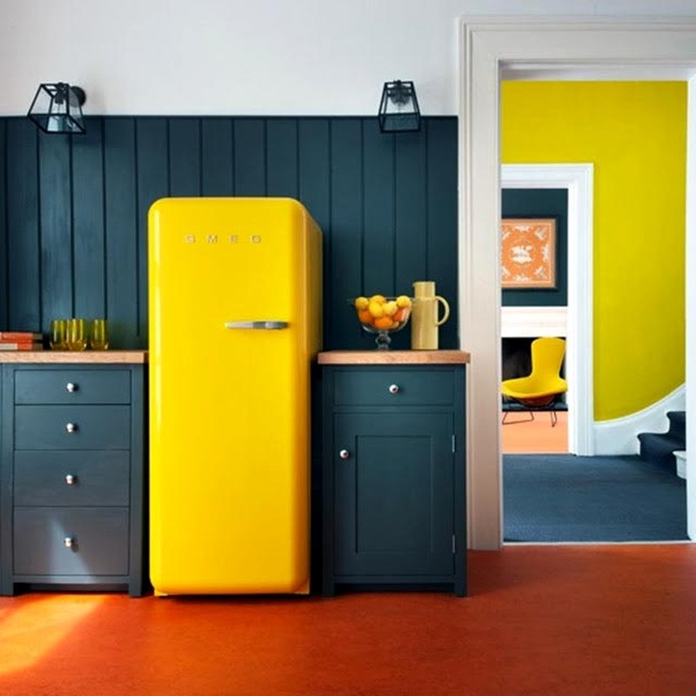 Cách chọn tủ lạnh theo đúng chuẩn phong thủy  - ảnh 2
