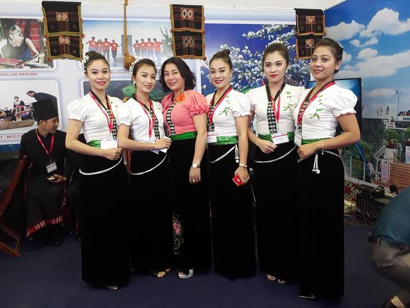 Hội chợ Du lịch Quốc tế TP.HCM ấn tượng ngày khai mạc - ảnh 5