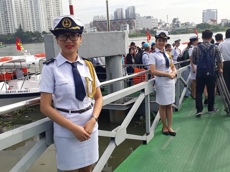 TP.HCM khai trương 7 tour du lịch đường sông mới - ảnh 1