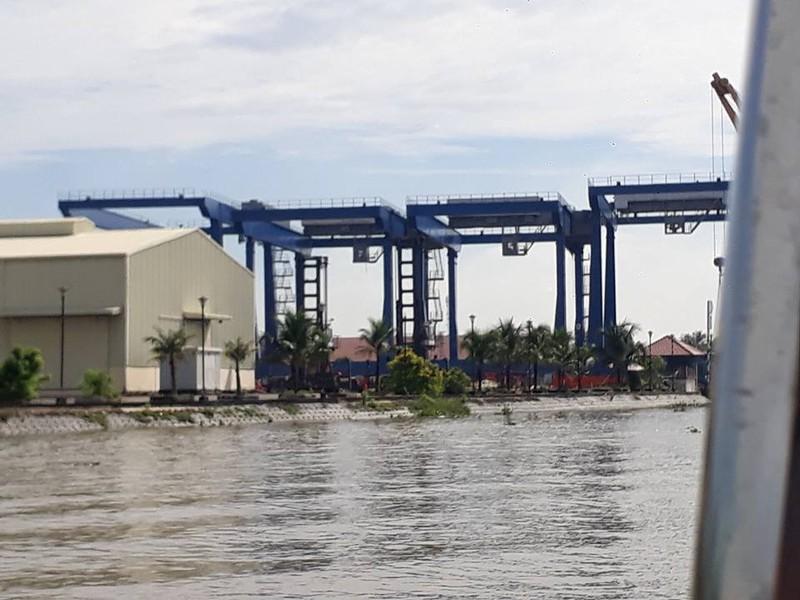 TP.HCM khai trương 7 tour du lịch đường sông mới - ảnh 9