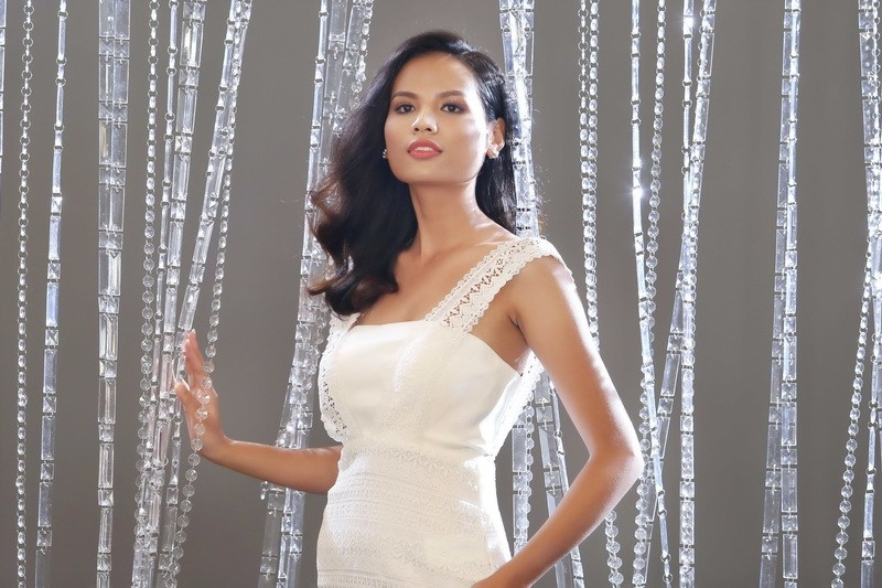 Dời đêm chung kết Hoa hậu Hoàn vũ VN tối nay sang 2018 - ảnh 2