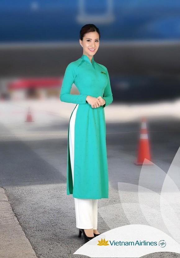 Tiếp viên VN Airlines giành 4 giải ở Hoa hậu Quý tộc  - ảnh 3