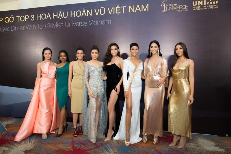 Hoa hậu H'Hen Niê trông gầy ốm làm nhiều người lo lắng - ảnh 10