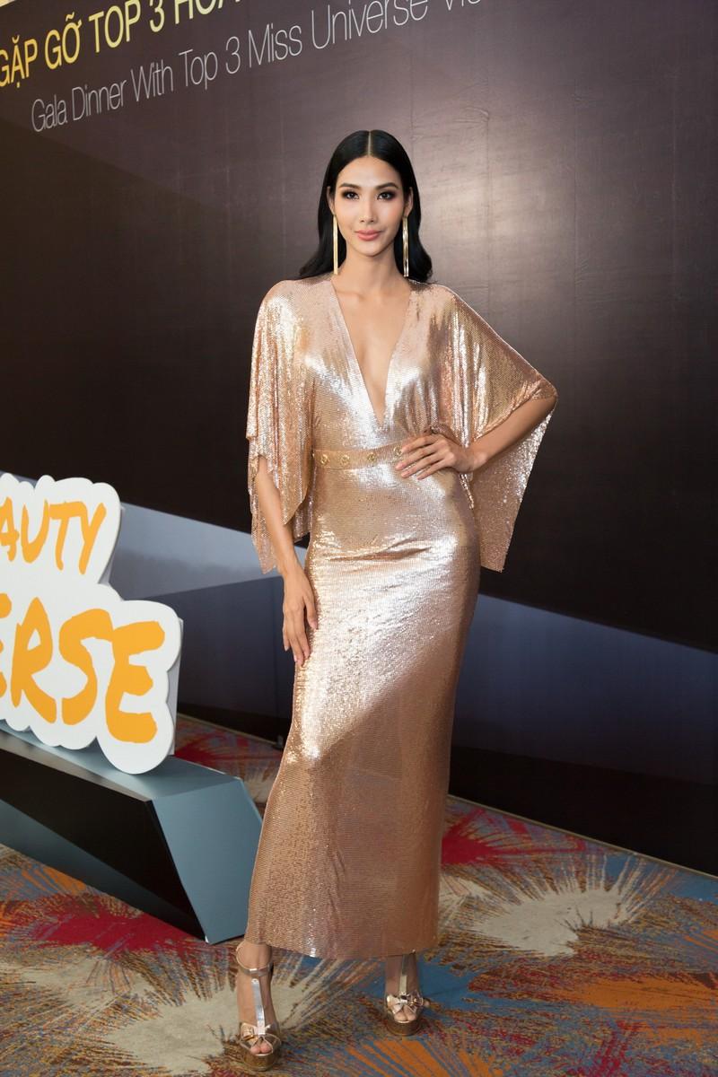 Hoa hậu H'Hen Niê trông gầy ốm làm nhiều người lo lắng - ảnh 5