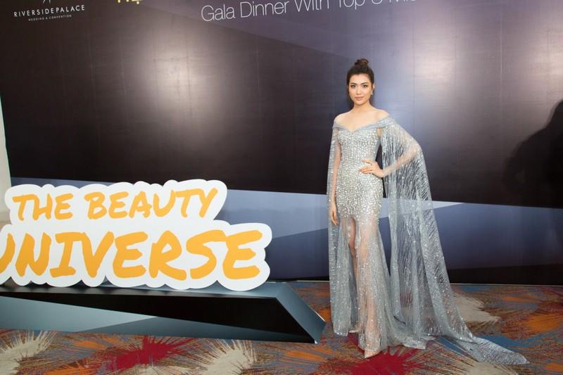 Hoa hậu H'Hen Niê trông gầy ốm làm nhiều người lo lắng - ảnh 4