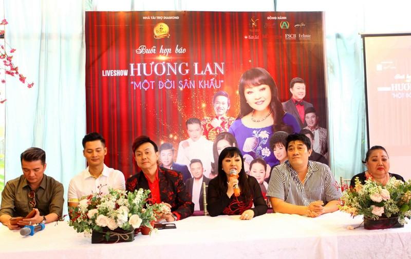 Mr Đàm giúp Hương Lan làm liveshow 4 tỉ mừng 100 năm cải lương - ảnh 2
