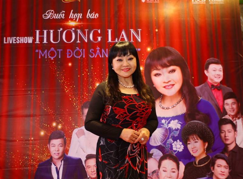 Mr Đàm giúp Hương Lan làm liveshow 4 tỉ mừng 100 năm cải lương - ảnh 1
