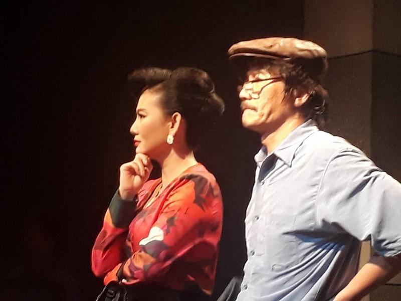 Chuyện thời sự đất đai, di sản Sài Gòn vào Kịch 5B - ảnh 4