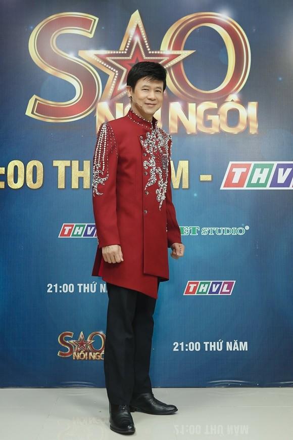 Nghệ sĩ Bạch Tuyết hát rock, hát Em gái mưa trên ghế nóng  - ảnh 2