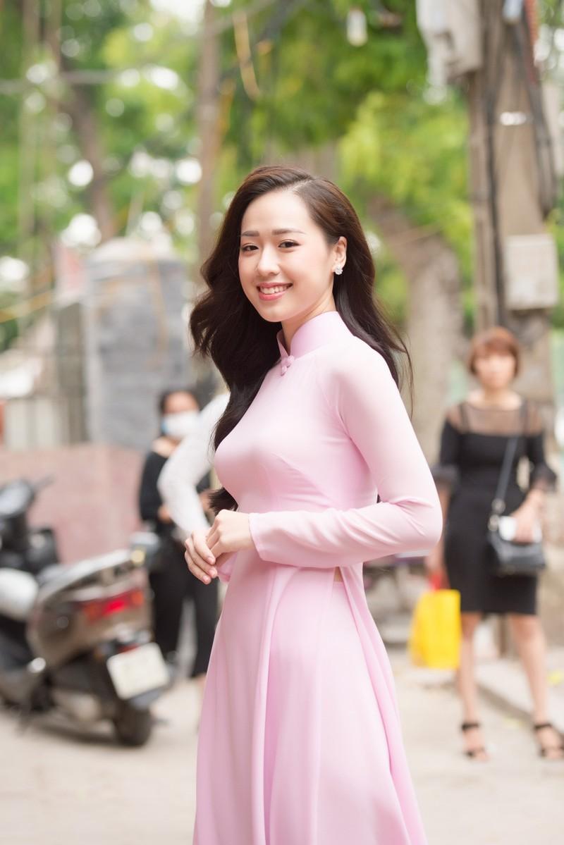 Ngắm dàn người đẹp nổi bật cuộc thi Hoa hậu VN 2018 phía Bắc - ảnh 9