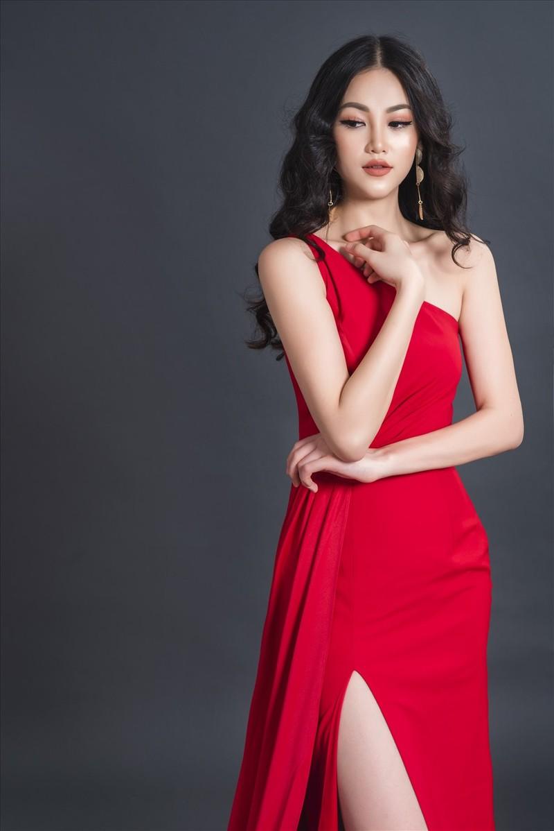 Lộ diện ứng viên sáng giá đại diện VN thi Miss Earth 2018 - ảnh 1