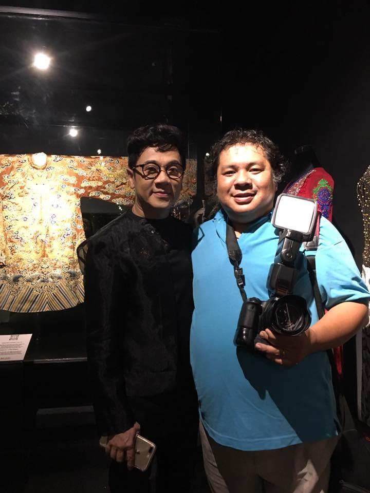 Nghệ sĩ thương tiếc nhiếp ảnh sân khấu Minh Hoàng - ảnh 1