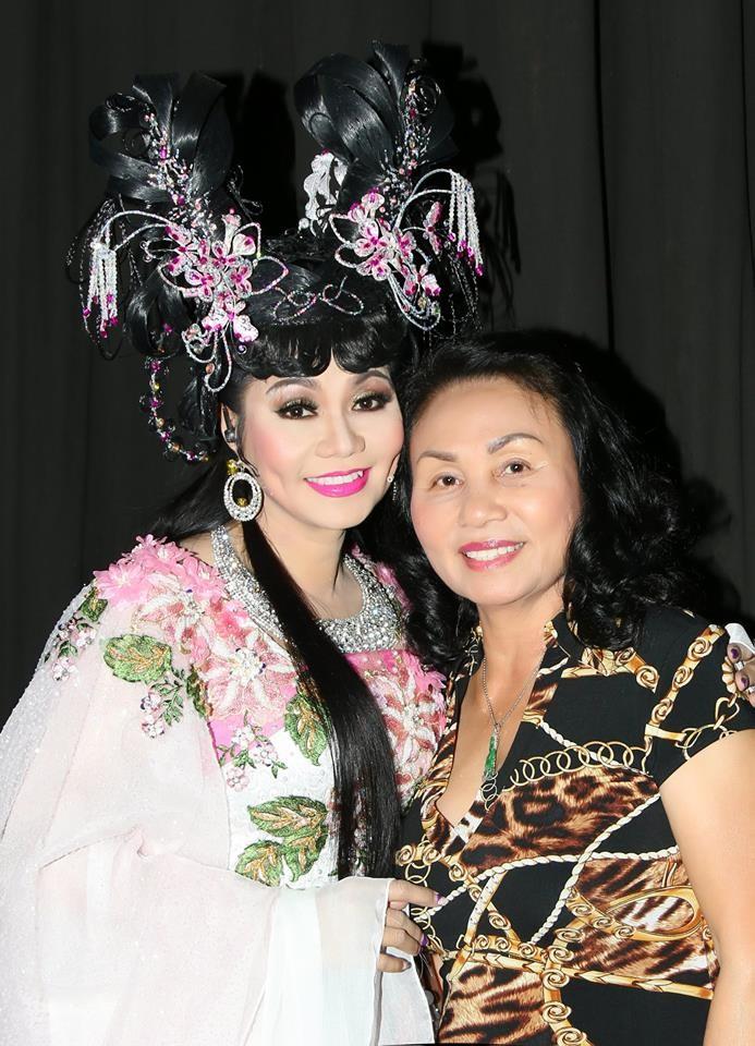 Nghệ sĩ thương tiếc nhiếp ảnh sân khấu Minh Hoàng - ảnh 12
