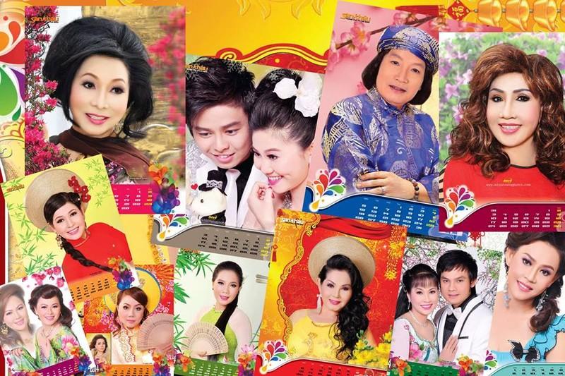 Nghệ sĩ thương tiếc nhiếp ảnh sân khấu Minh Hoàng - ảnh 8