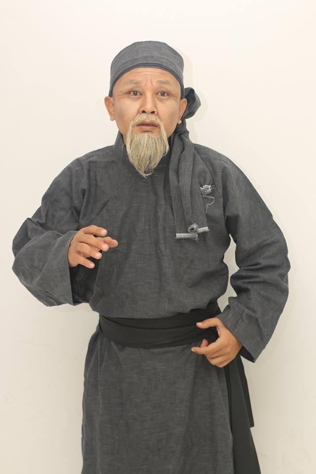 Nghệ sĩ thương tiếc nhiếp ảnh sân khấu Minh Hoàng - ảnh 14