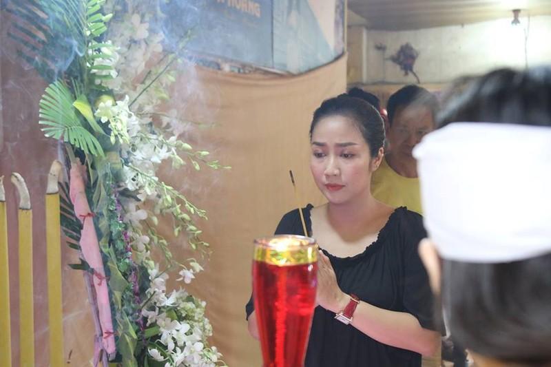 Nghệ sĩ thương tiếc nhiếp ảnh sân khấu Minh Hoàng - ảnh 2