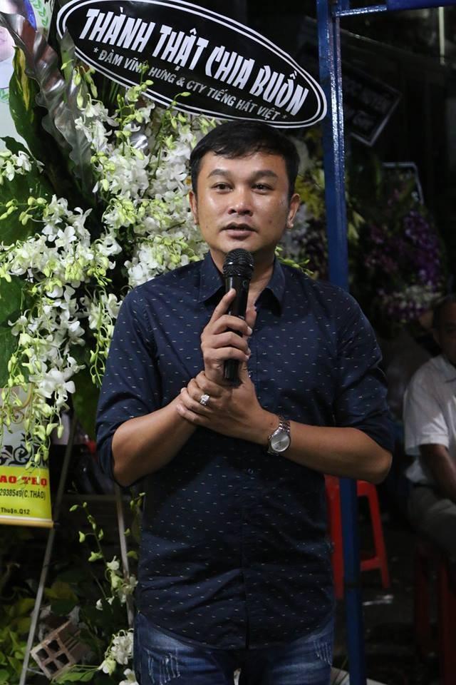 Đông đảo nghệ sĩ tiễn đưa nhiếp ảnh Minh Hoàng lần cuối - ảnh 12