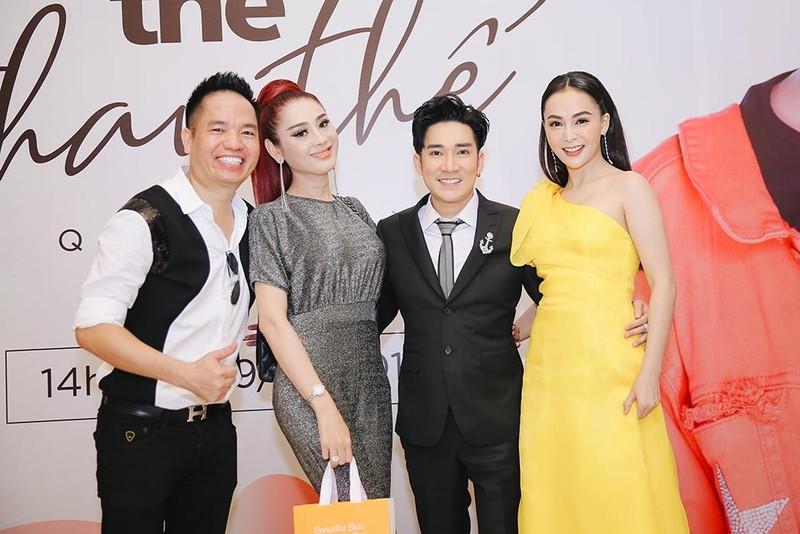 Đóng cảnh nóng quá đạt trong MV, Việt Anh bị vợ dọa ly hôn - ảnh 6