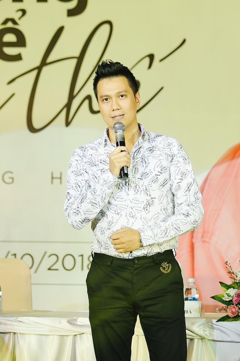 Đóng cảnh nóng quá đạt trong MV, Việt Anh bị vợ dọa ly hôn - ảnh 10
