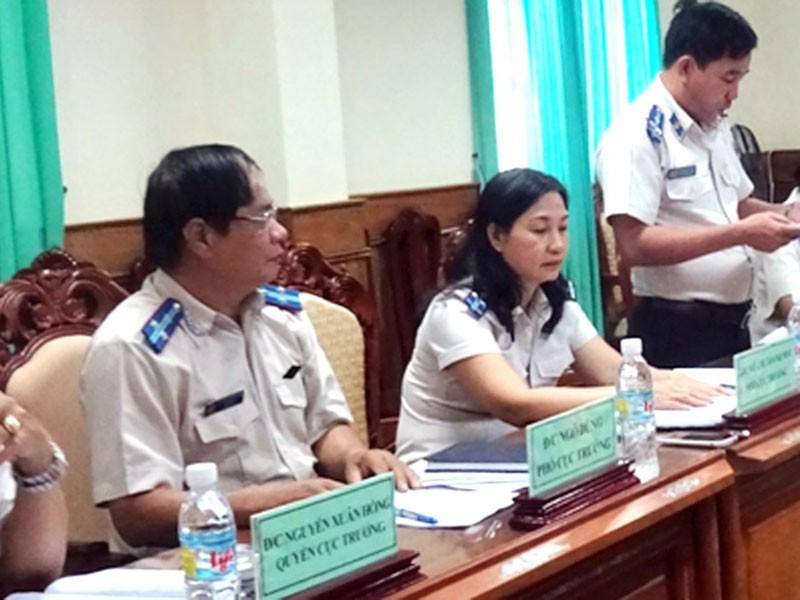 VKS tỉnh kiến nghị điều tra thẩm phán và chấp hành viên - ảnh 1