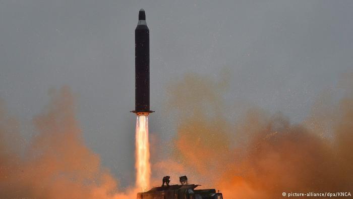 Ông Obama chẳng những không đưa được Triều Tiên quay lại đàm phán hạt nhân mà Triều Tiên còn manh động và hiếu chiến hơn.
