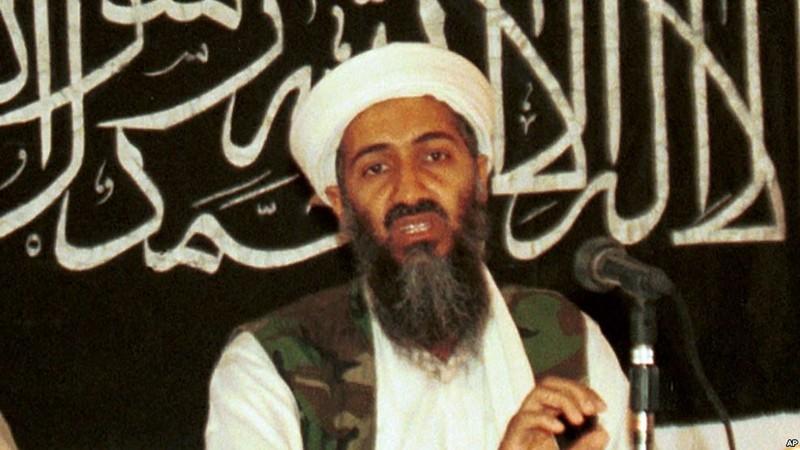 Đến phút cuối cùng Bin Laden vẫn xem Mỹ là mục tiêu khủng bố chính. Ảnh: AP