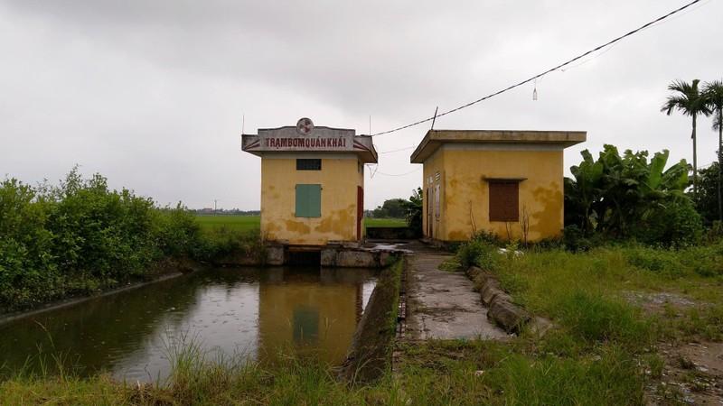 Điều tra khuất tất việc chi tiêu thủy lợi phí ở Vĩnh Bảo - ảnh 1